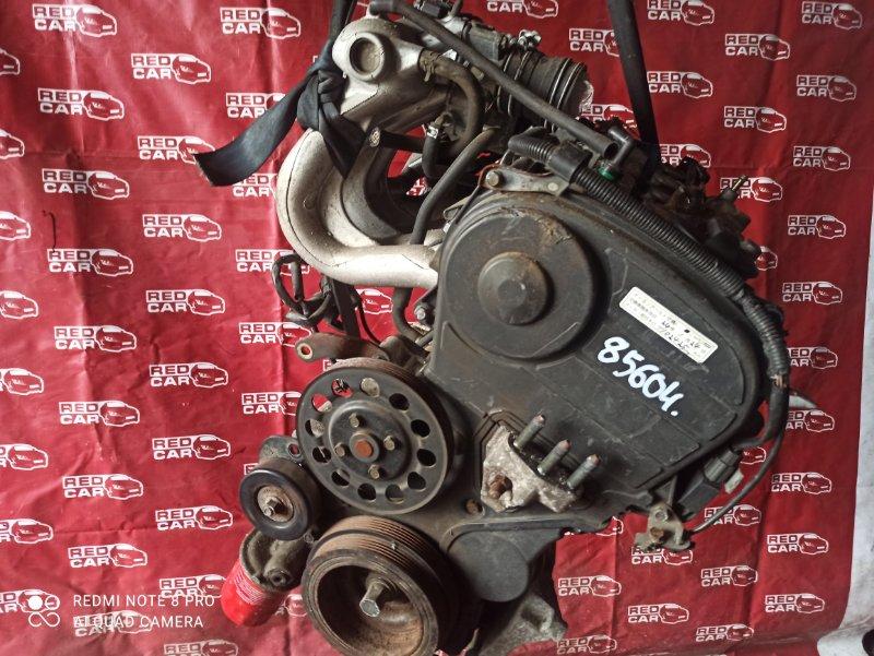Двигатель Mitsubishi Colt Z21A 4G19 (б/у)