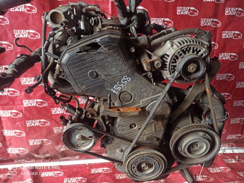 Двигатель Toyota Caldina ST195 3S (б/у)