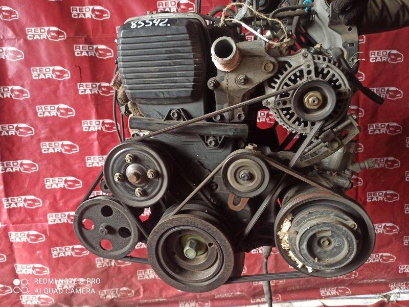 Двигатель Toyota Mark Ii GX90 1G (б/у)