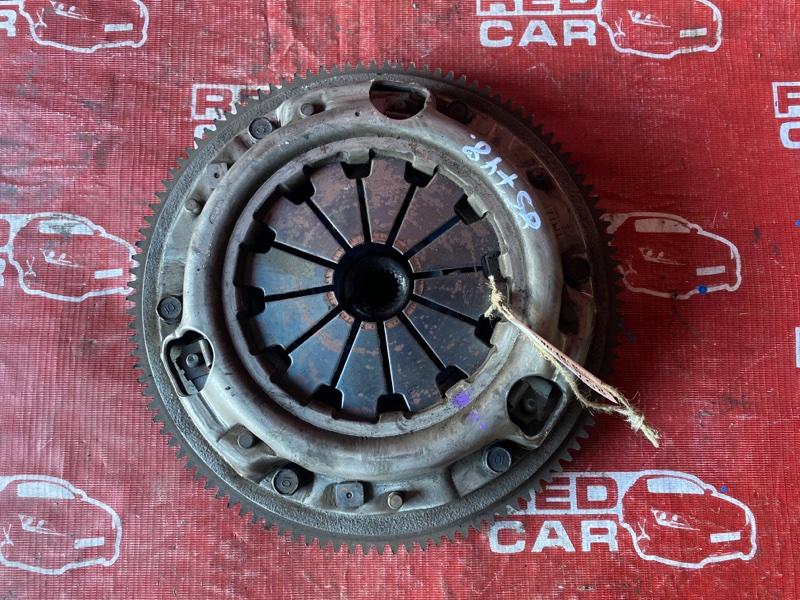 Маховик Mazda Demio DW3W B3 (б/у)