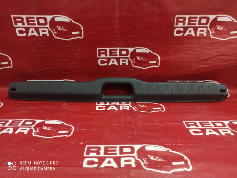 Накладка замка багажника Toyota Sprinter AE110-0062450 5A-C230682 1996 (б/у)