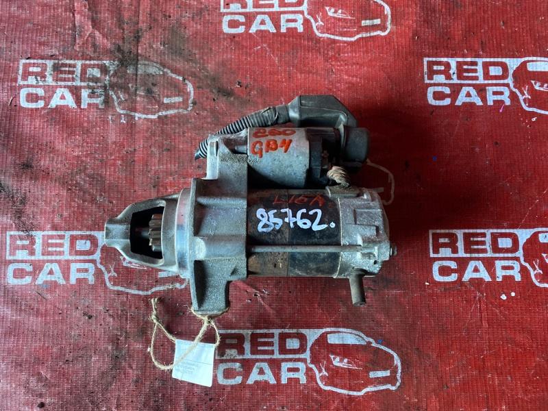 Стартер Honda Freed GB4-1006432 L15A-2506442 2009 (б/у)