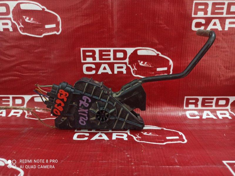 Педаль газа Toyota Mark X GRX120 (б/у)