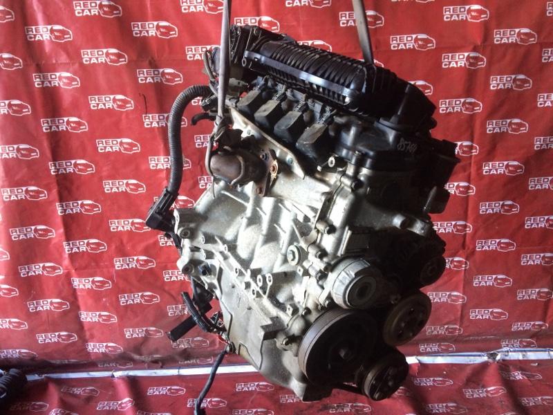 Двигатель Honda Freed GB4-1006432 L15A-2506442 2009 (б/у)