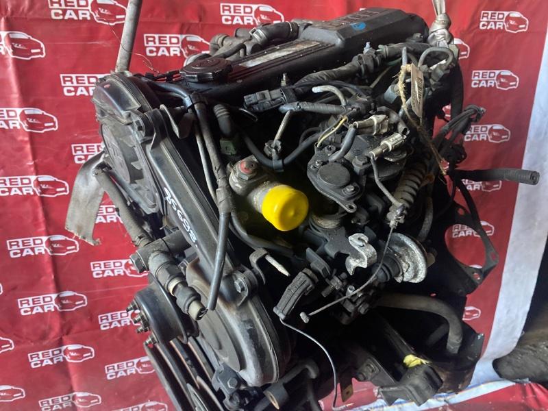 Двигатель Mazda Bongo SSF8R RF (б/у)