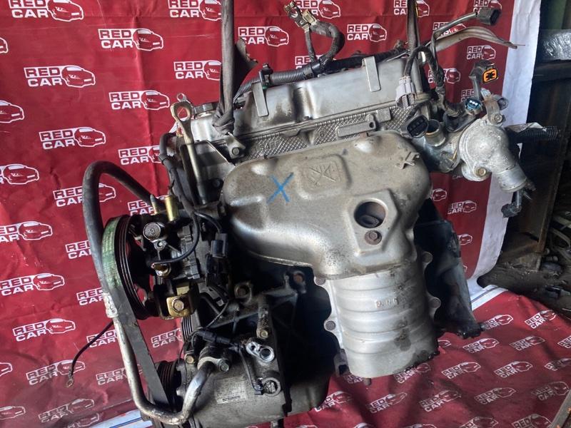 Двигатель Mitsubishi Lancer CS2A-0801064 4G15-GJ4230 2005 (б/у)