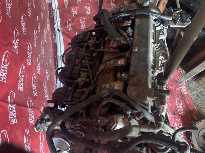 Двигатель Mazda Biante CCEAW LF (б/у)