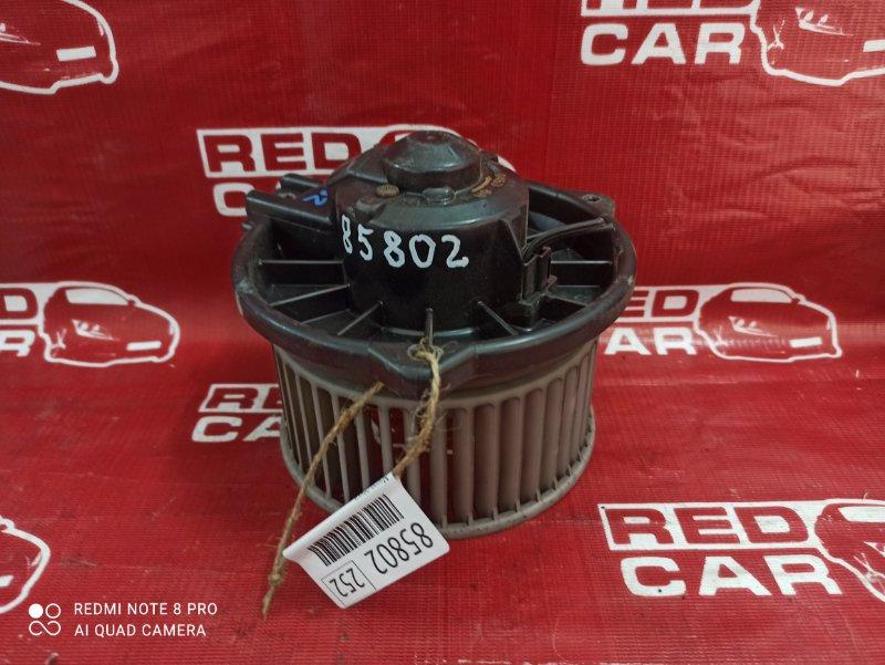 Мотор печки Toyota Sprinter AE110-0062450 5A-C230682 1996 (б/у)