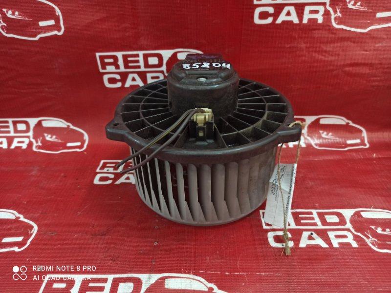 Мотор печки Subaru Legacy BP5-104678 EJ20-C720312 2005 (б/у)