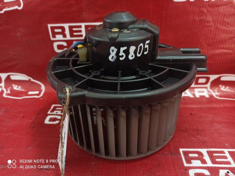 Мотор печки Honda Accord CF7-1103253 F23A-1084193 1999 (б/у)