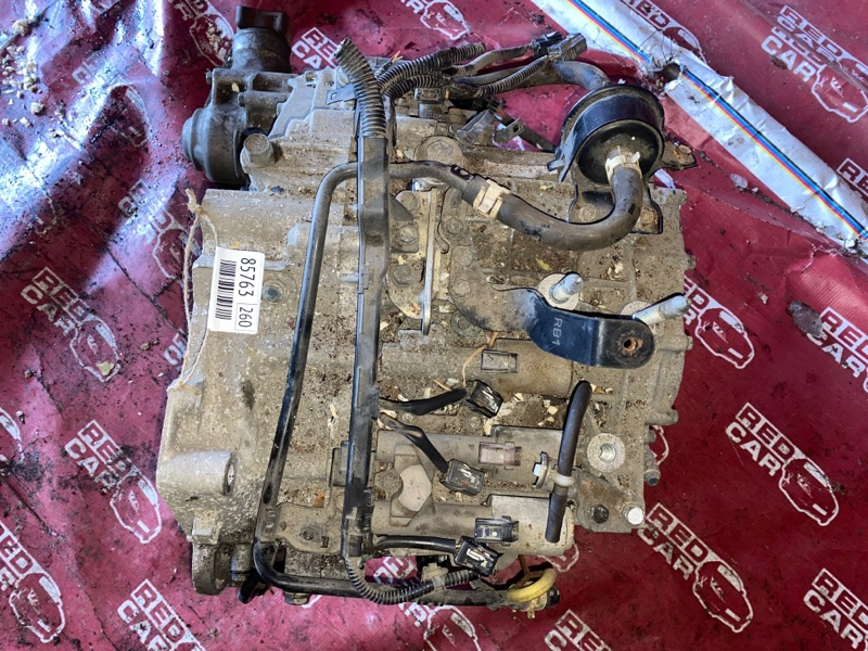 Акпп Honda Freed GB4-1006432 L15A-2506442 2009 (б/у)