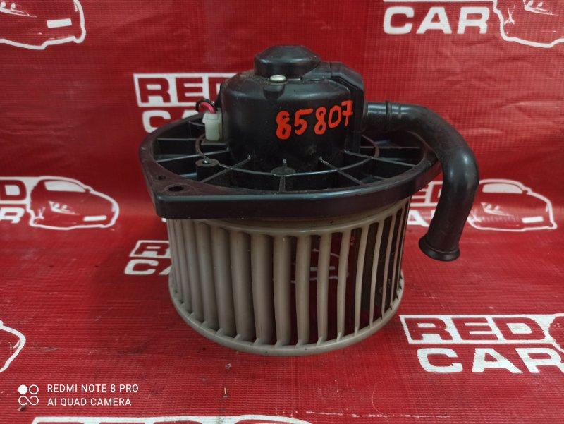 Мотор печки Mitsubishi Lancer CS2A-0801064 4G15-GJ4230 2005 (б/у)