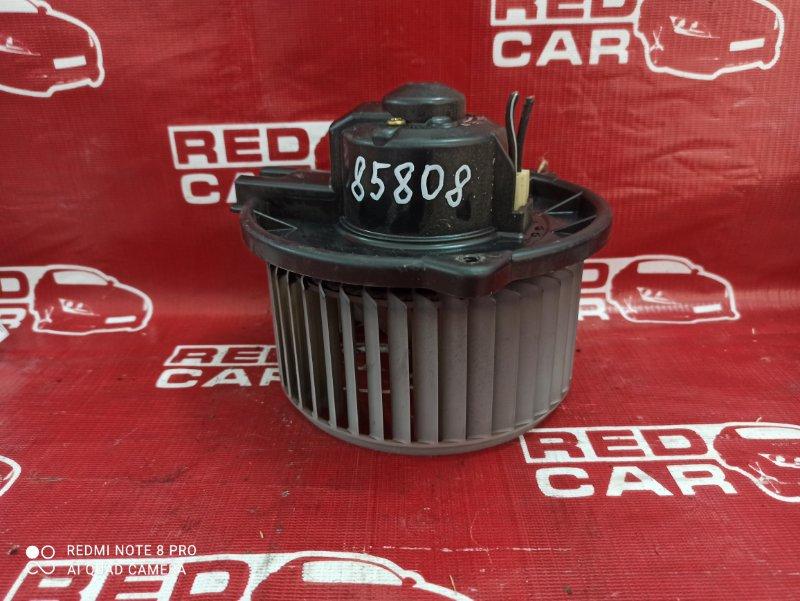 Мотор печки Toyota Corolla Fielder ZZE124 (б/у)