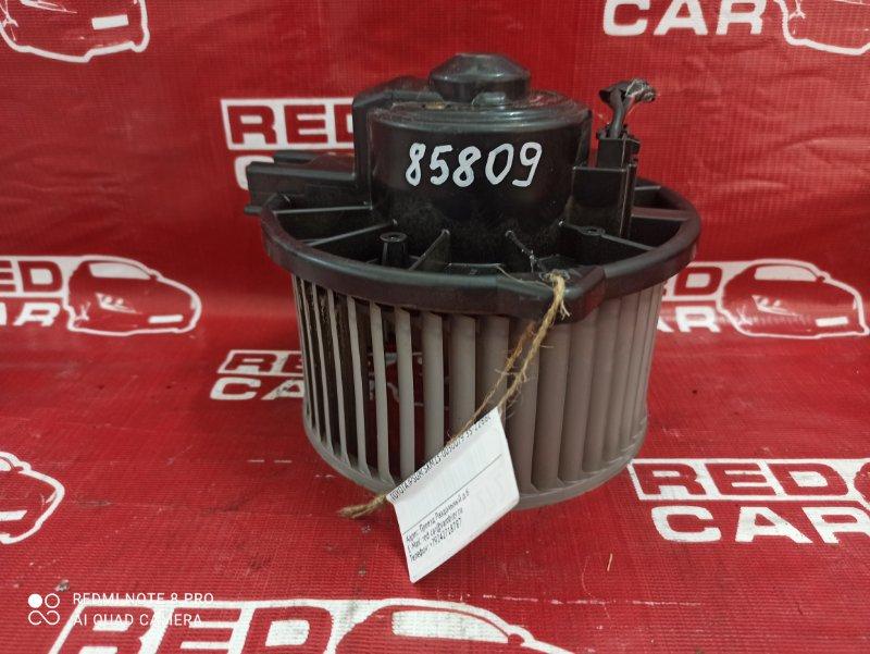 Мотор печки Toyota Ipsum SXM15-0030079 3S-2286029 1997 (б/у)