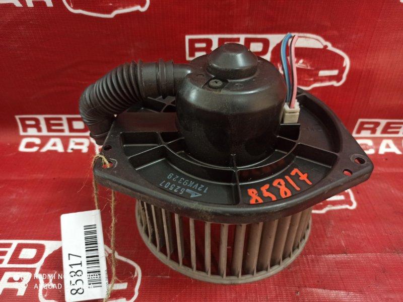 Мотор печки Nissan Expert W11 (б/у)