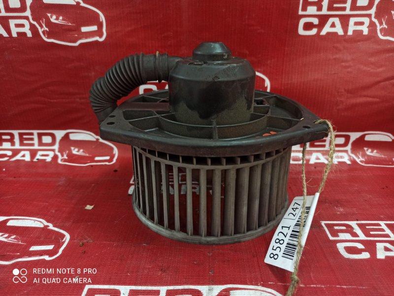 Мотор печки Nissan Terrano PR50-011147 QD32 1997 (б/у)