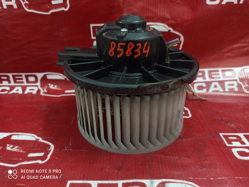 Мотор печки Toyota Caldina ST198 (б/у)