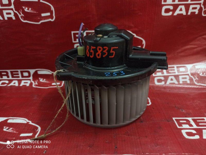 Мотор печки Toyota Allion ZZT240-5011800 1ZZ-A039027 2003 (б/у)