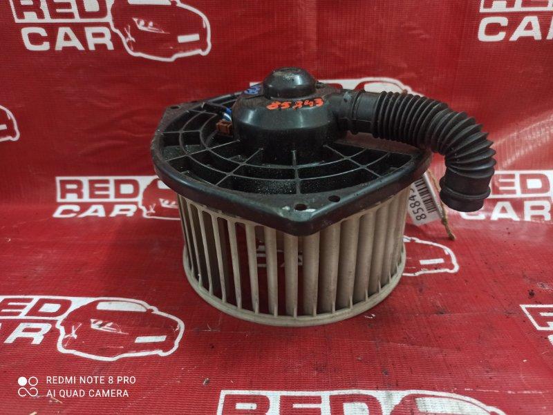 Мотор печки Honda Civic EU1-1026790 D15B-3637907 2001 (б/у)