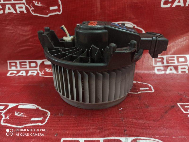 Мотор печки Honda Freed GB4-1006432 L15A-2506442 2009 (б/у)