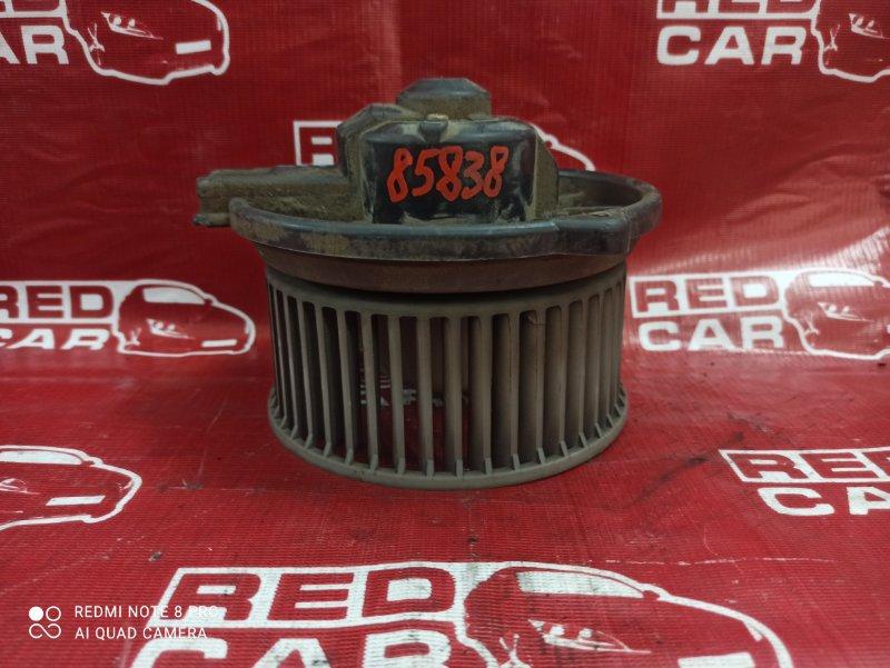 Мотор печки Toyota Hiace LH178-1006534 5L-5118674 2001 (б/у)