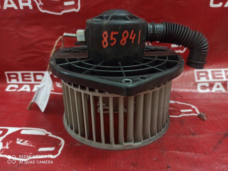 Мотор печки Nissan Avenier PNW11 (б/у)