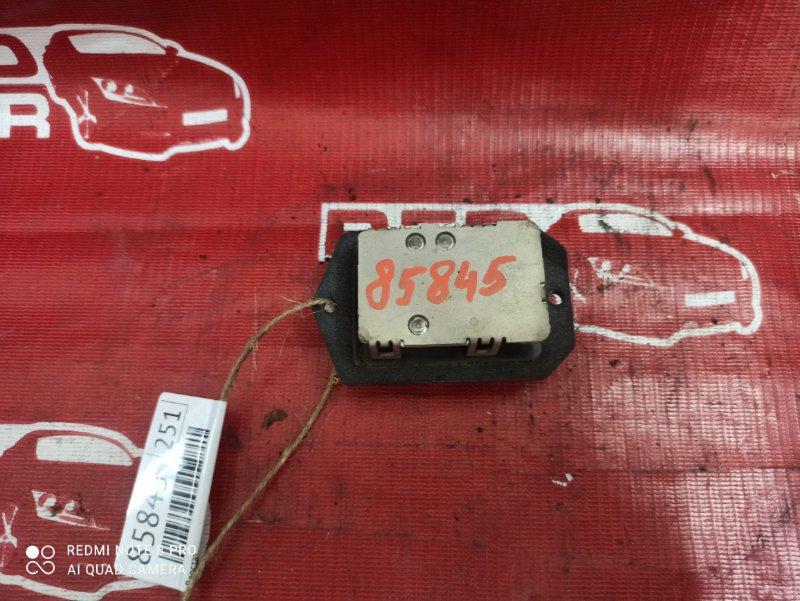 Реостат Toyota Funcargo NCP20-0200341 2NZ-1919466 2001 (б/у)
