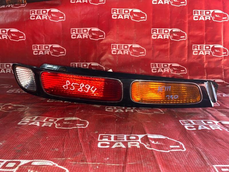 Стоп-сигнал Toyota Carib AE111-7071013 4A-H371642 1999 правый (б/у)