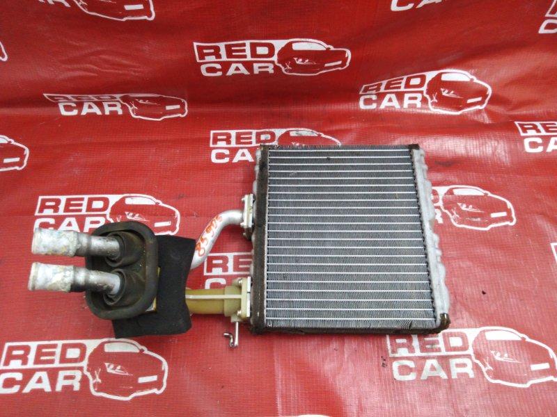 Радиатор печки Nissan Terrano PR50-011147 QD32 1997 (б/у)