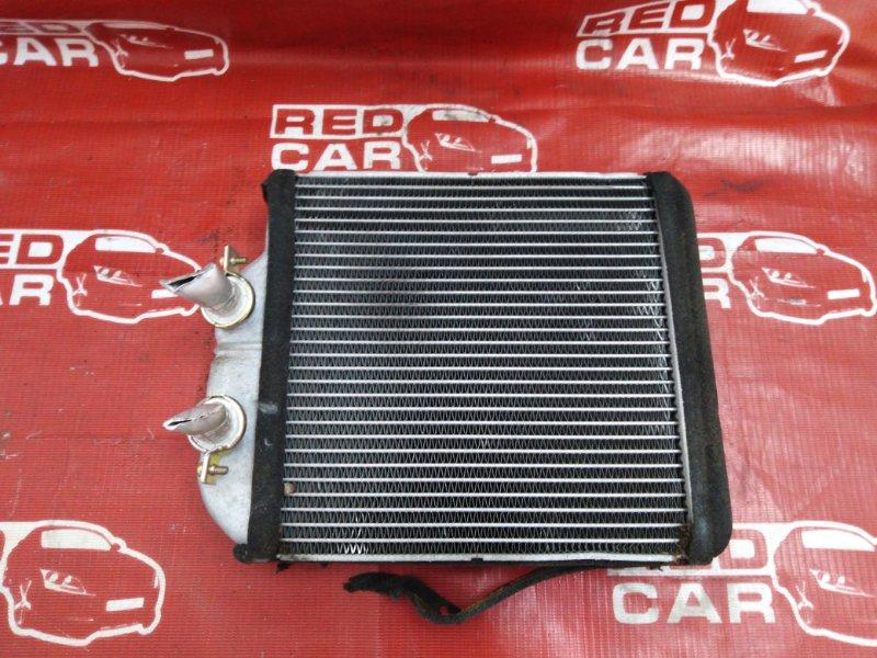 Радиатор печки Toyota Caldina ST215-3033802 3S-7642783 1998 (б/у)