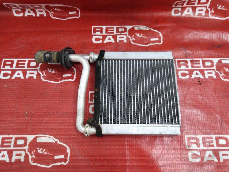 Радиатор печки Mazda Laputa HP11S-601060 F6A-2624121 1999 (б/у)