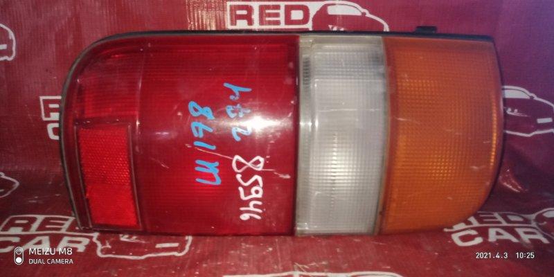 Стоп-сигнал Toyota Hiace LH178-1006534 5L-5118674 2001 левый (б/у)
