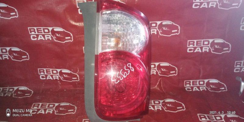 Стоп-сигнал Toyota Corolla Rumion NZE151 левый (б/у)