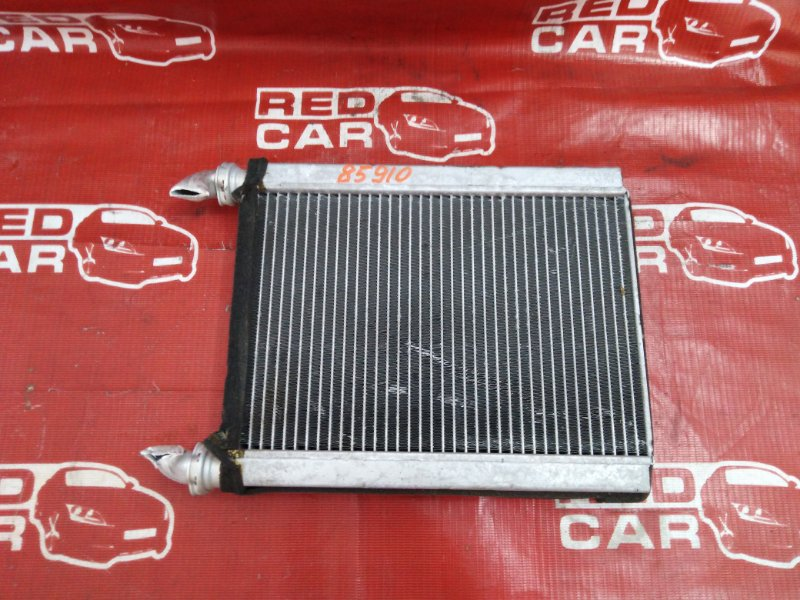 Радиатор печки Toyota Corolla Fielder ZZE124 1ZZ (б/у)