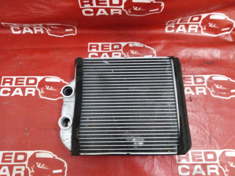 Радиатор печки Toyota Carina AT212-0098205 5A-J203800 2001 (б/у)