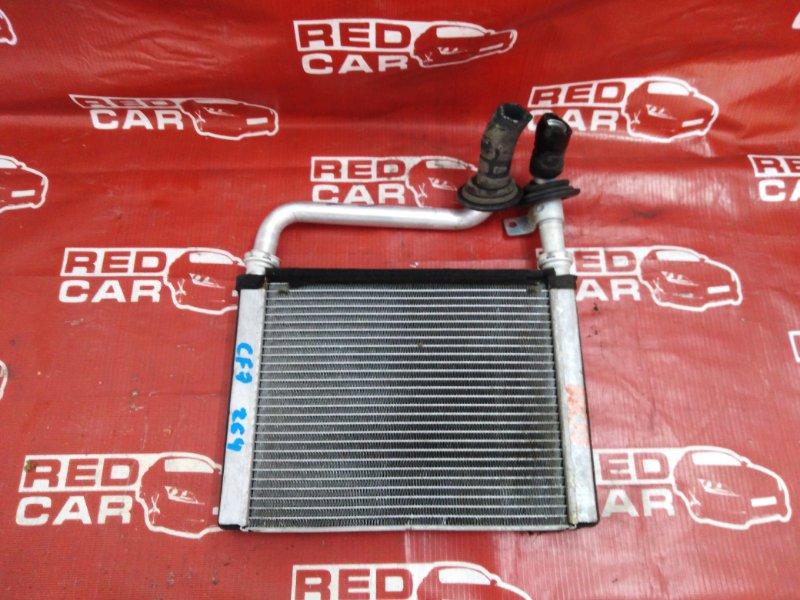Радиатор печки Honda Accord CF7-1103253 F23A-1084193 1999 (б/у)