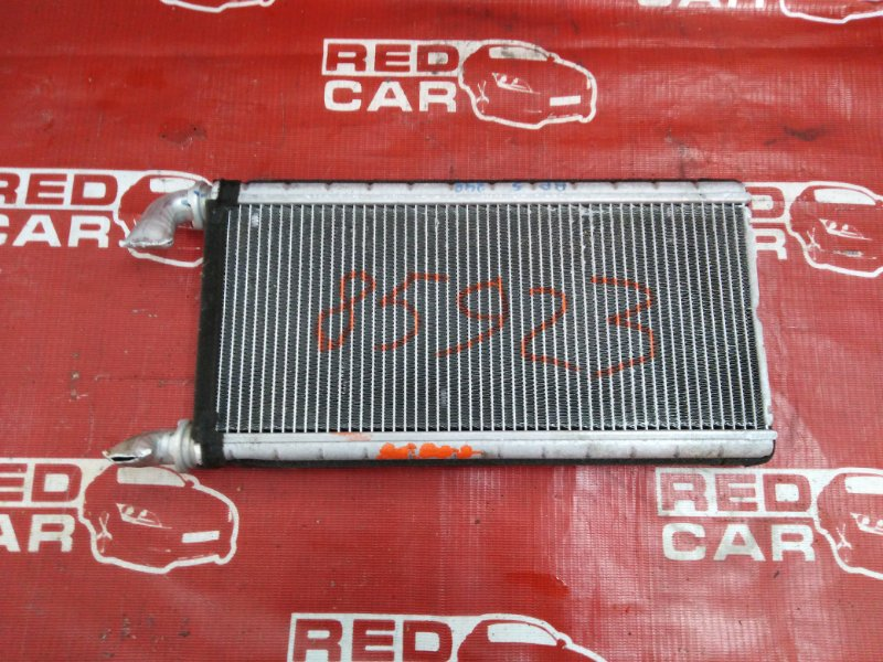 Радиатор печки Subaru Legacy BP5-104678 EJ20-C720312 2005 (б/у)