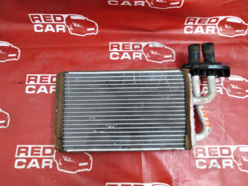 Радиатор печки Mitsubishi Lancer CS2A-0801064 4G15-GJ4230 2005 (б/у)