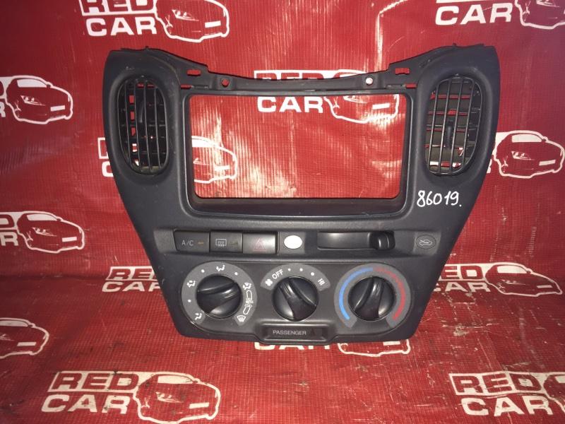 Климат-контроль Toyota Funcargo NCP20-0368203 2NZ-3552568 2004 (б/у)