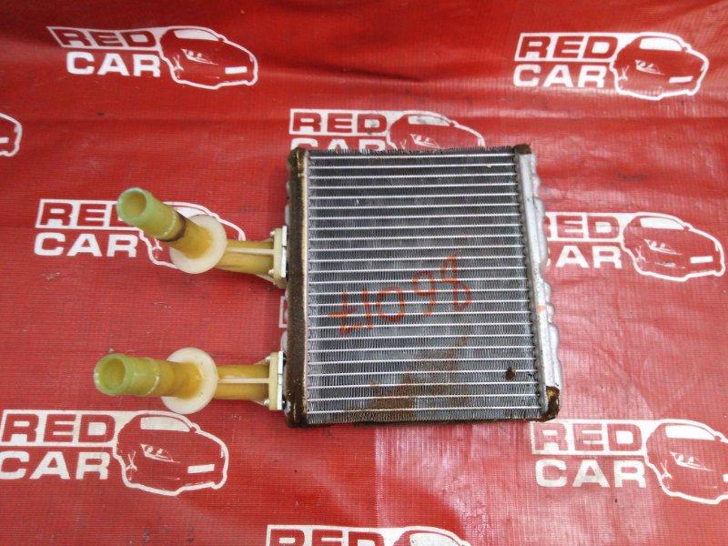 Радиатор печки Nissan Expert PNW11 (б/у)