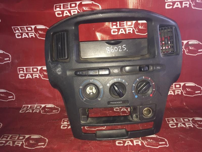 Климат-контроль Toyota Probox NCP55-0052818 1NZ-C602722 2007 (б/у)