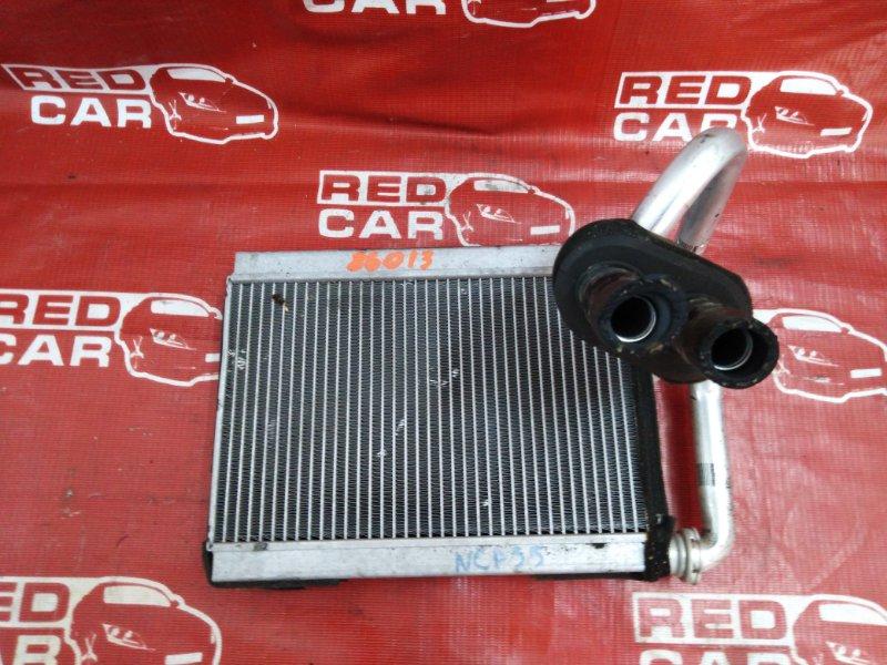 Радиатор печки Toyota Probox NCP55 (б/у)