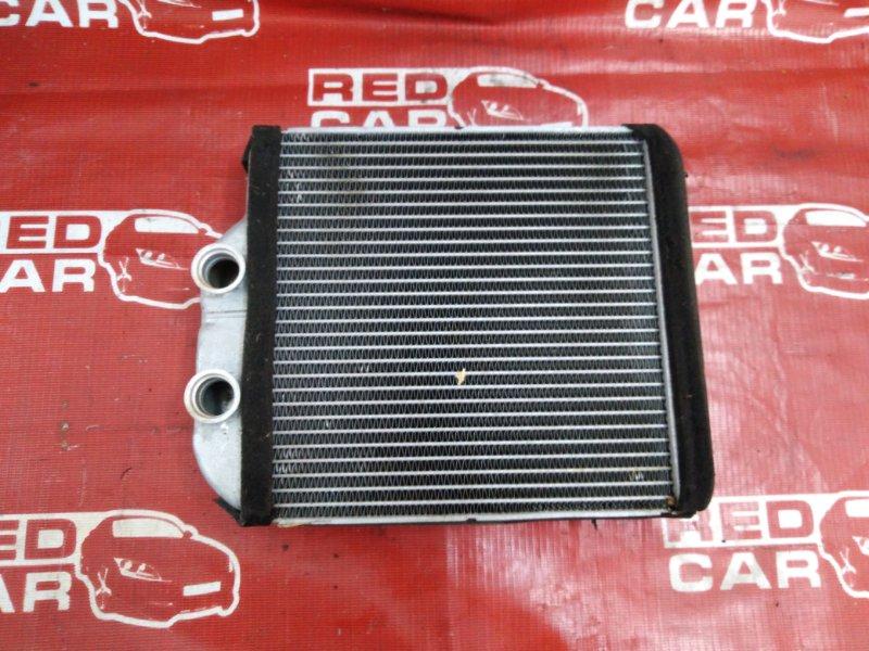 Радиатор печки Toyota Caldina ST198 (б/у)
