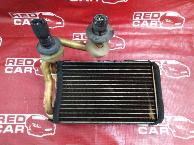Радиатор печки Toyota Camry CV30-0009311 2C-1698817 1990 (б/у)