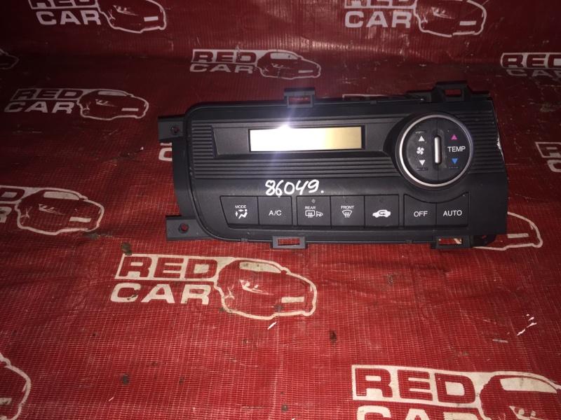 Климат-контроль Honda Freed GB4-1006432 L15A-2506442 2009 (б/у)