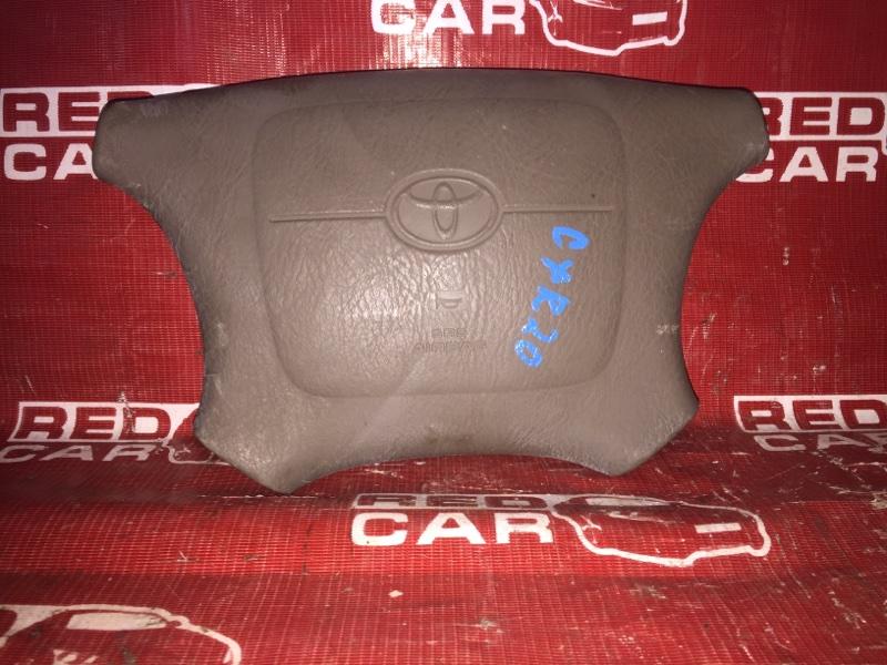 Airbag на руль Toyota Estima CXR20 (б/у)