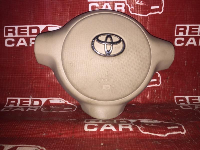 Airbag на руль Toyota Porte NNP11-5016639 1NZ-C636436 2007 (б/у)