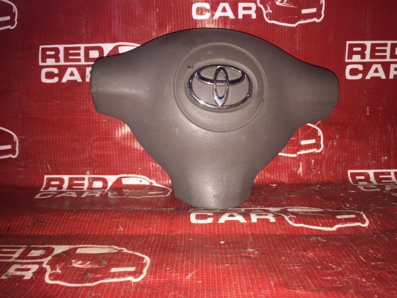 Airbag на руль Toyota Platz NCP16-0022564 2NZ-3605672 2005 (б/у)
