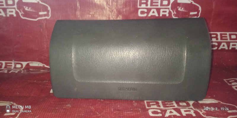 Airbag пассажирский Mazda Laputa HP11S-601060 F6A-2624121 1999 (б/у)