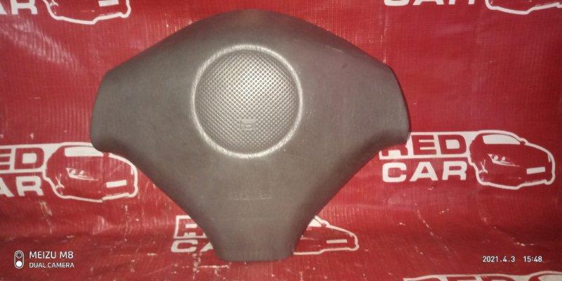 Airbag на руль Mazda Laputa HP11S-601060 F6A-2624121 1999 (б/у)
